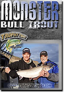 Lake Billy Chinook Bulls